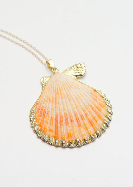 Sea of Love Necklace - 3