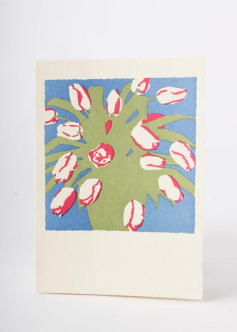 Tulip Week Card