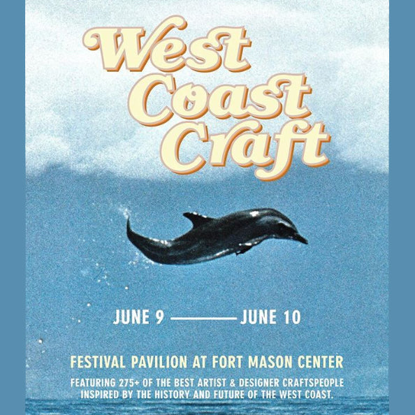 West Coast Craft 2018