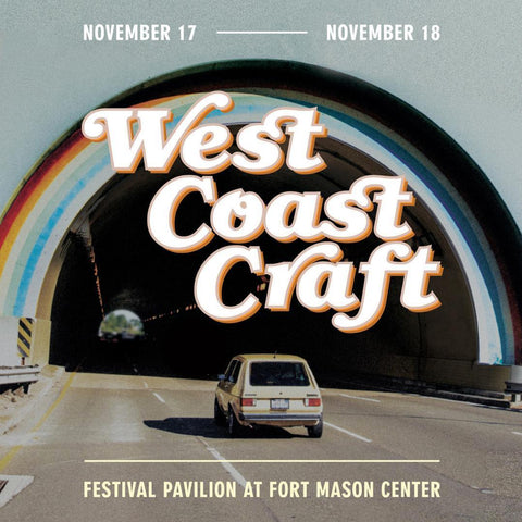 West Coast Craft Winter '18