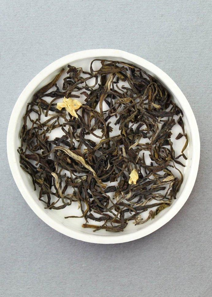 Yin Hao Jasmine Green Tea