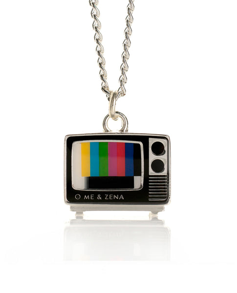 TV Necklace