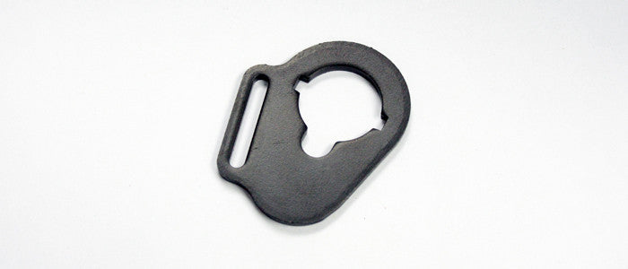 CA Metal Tactical Sling Adapter (Rectangle Type)