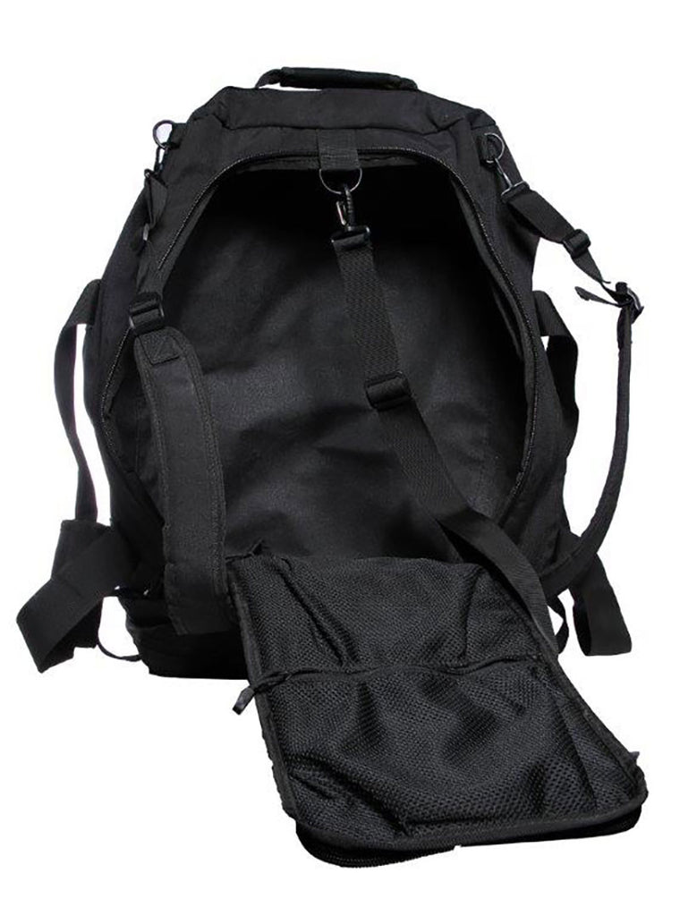 Condor Colossus Duffle Bag, BLK