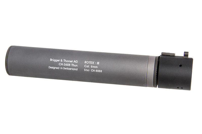 B&T ROTEX suppressor
