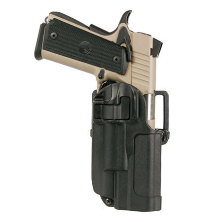 Blackhawk CQC Serpa Taclight Holster