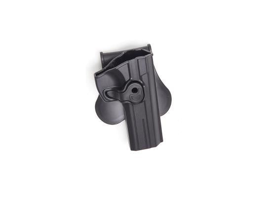 CZ Shadow polymer holster