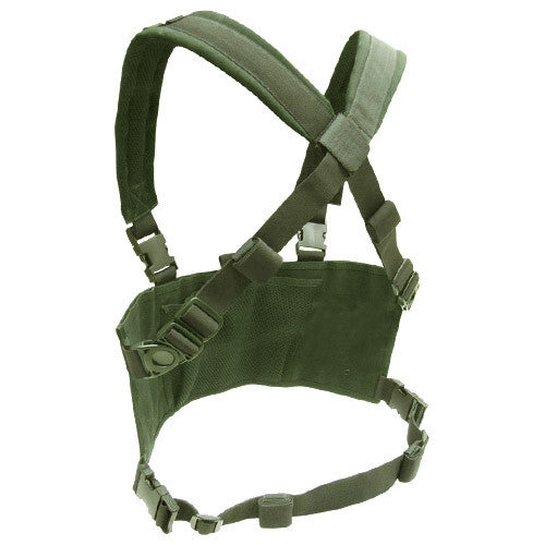 Condor OPS Chest Rig LCS