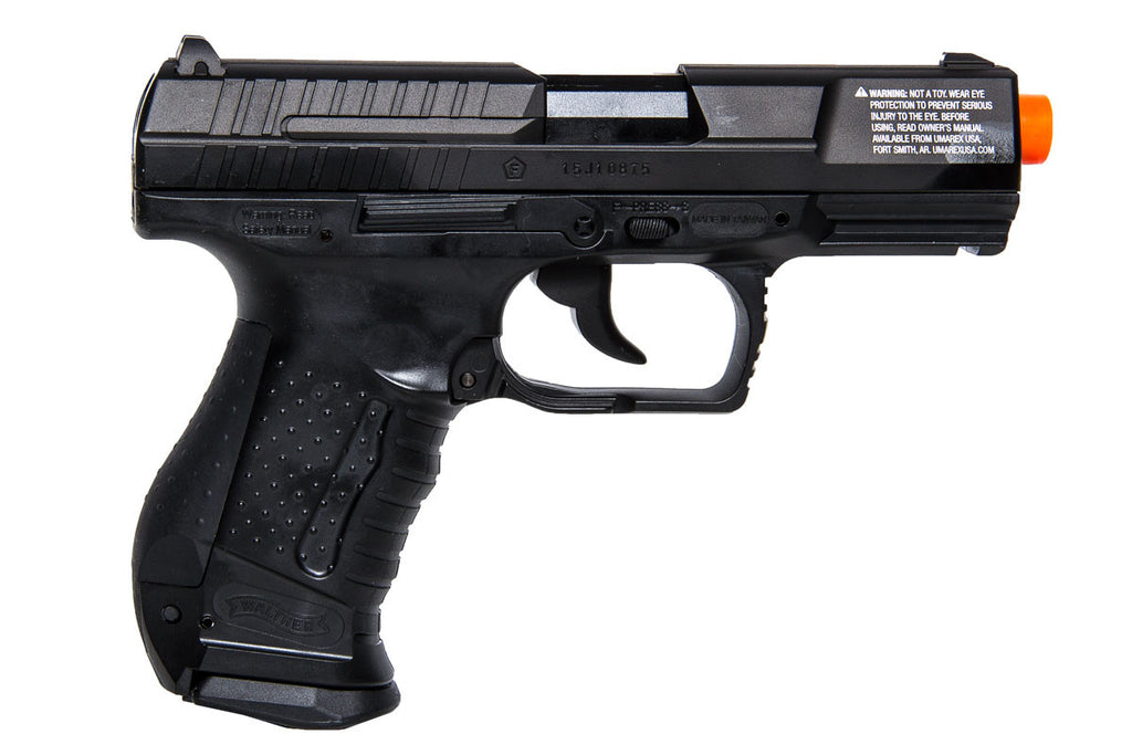 Walther P99 6MM gas blowblack