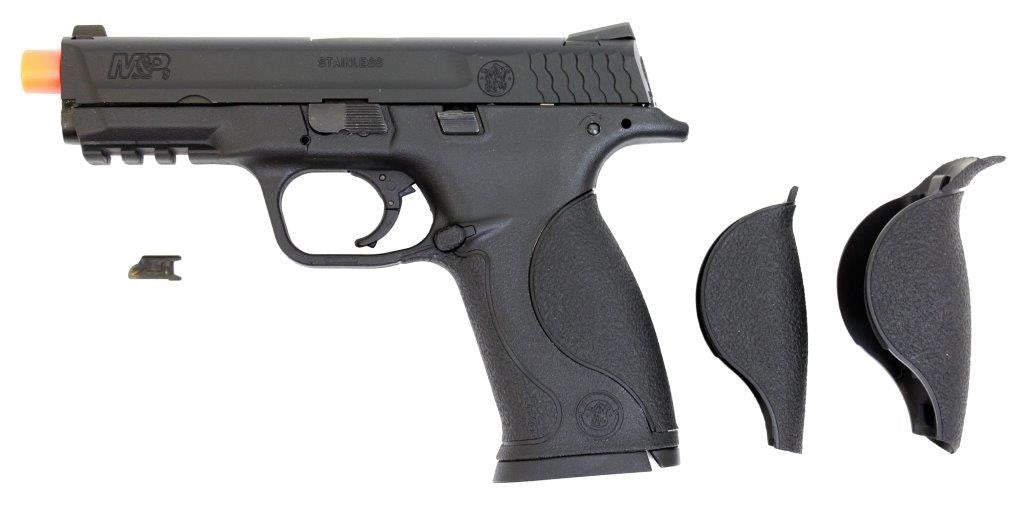 S&W M&P 9 Select Fire GBB
