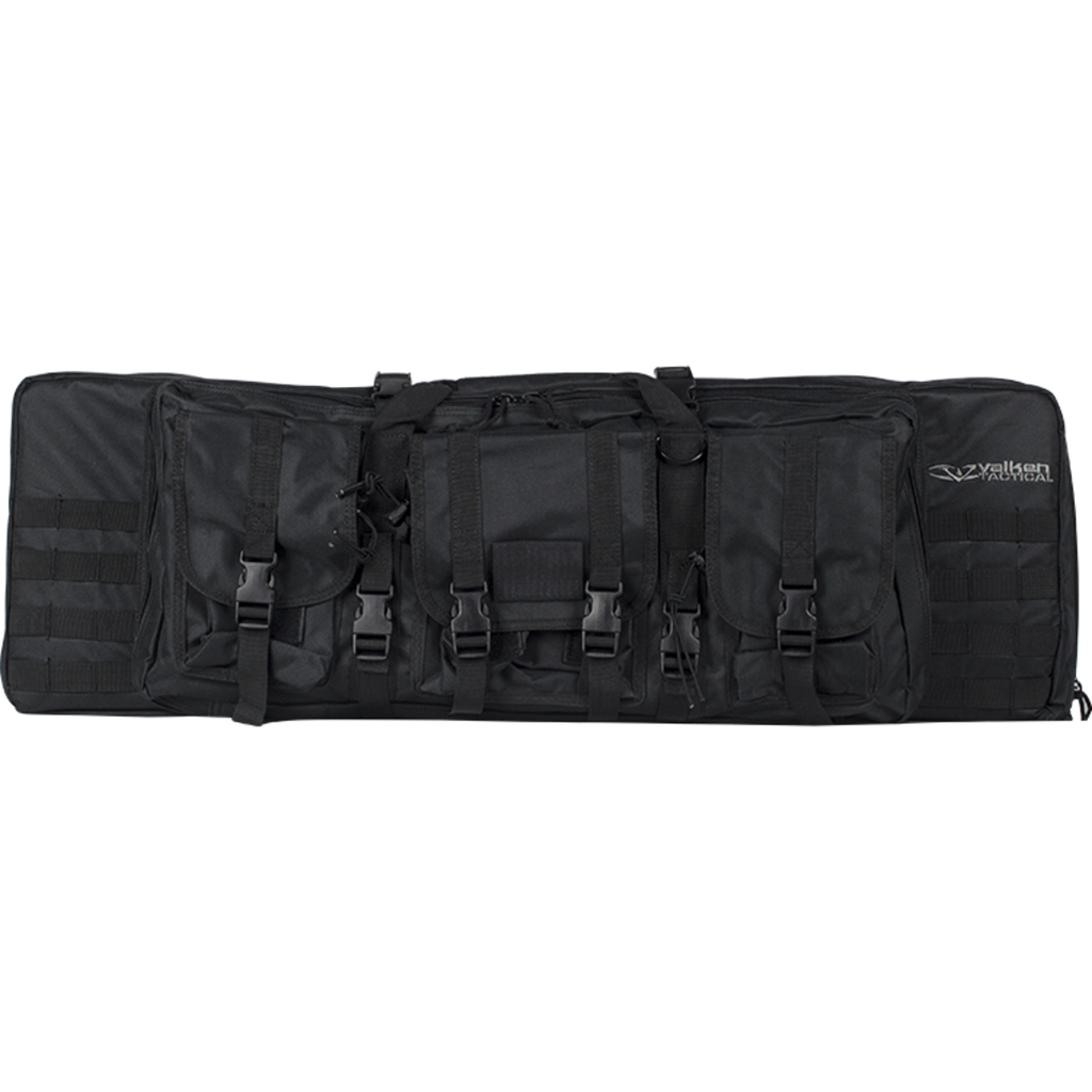 "V-Tac 42""Double Rifle Case"