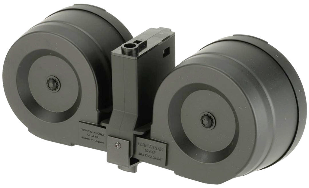 TM drum magazine, M4, 1200 rd High Cycle