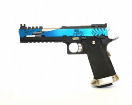 WE Tactical I Rex 6.0 Blue