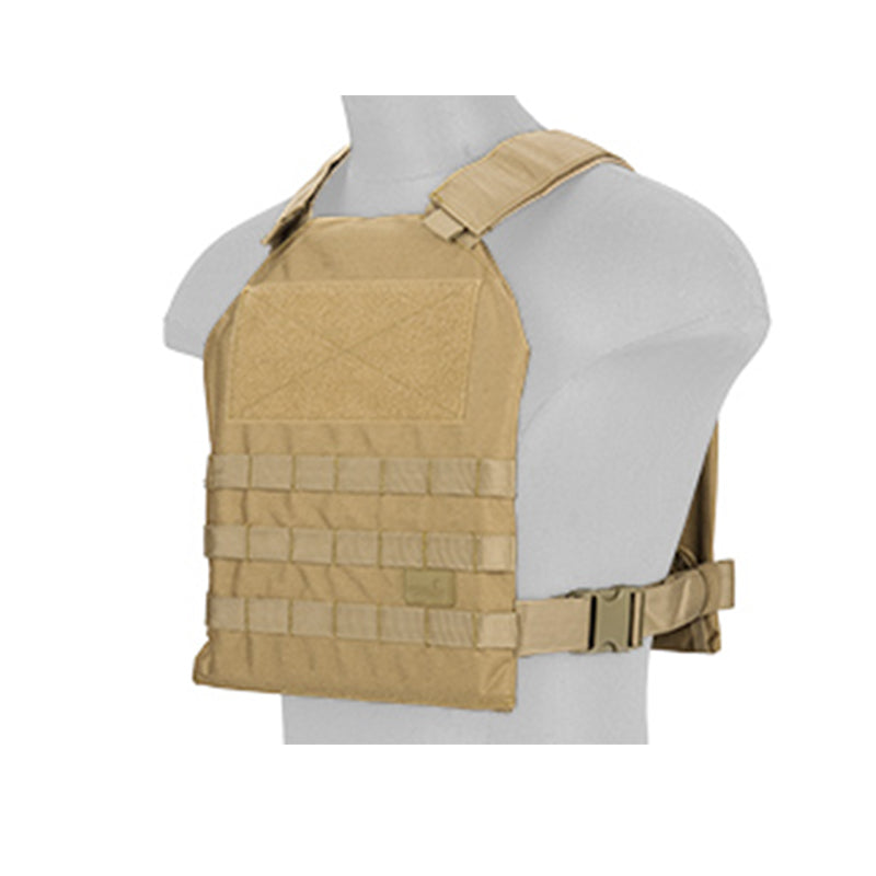 Lancer Tactical Basic Plate Carrier