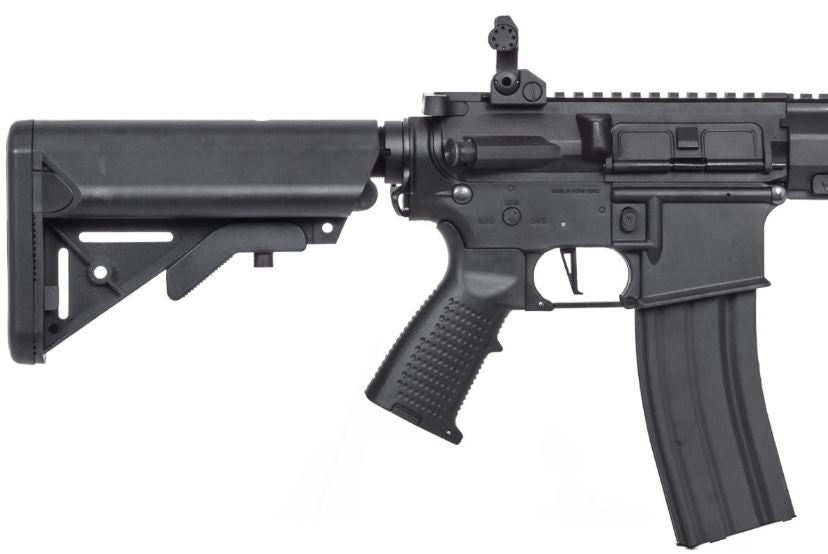 Classic Army ECS Skirmish ML12 rifle - Black