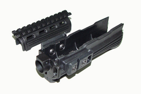 CA SLR Railed Handguard Set