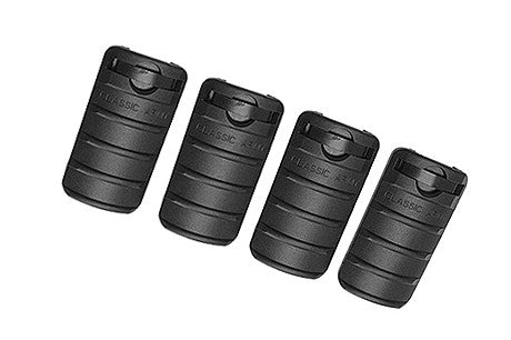 CA Handguard Panel Set, 68mm, black
