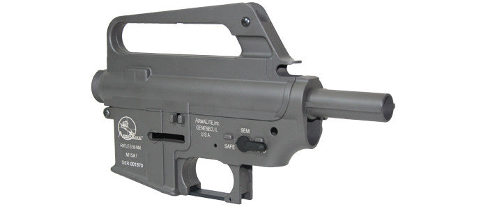 CA M16VN Metal Body (Original Type)