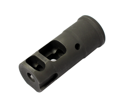 57mm Flash Hider 14mm CCW