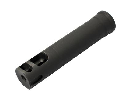 106mm Flash Hider 14mm CCW