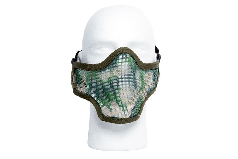 UKARMS V1 Metal Mesh Mask