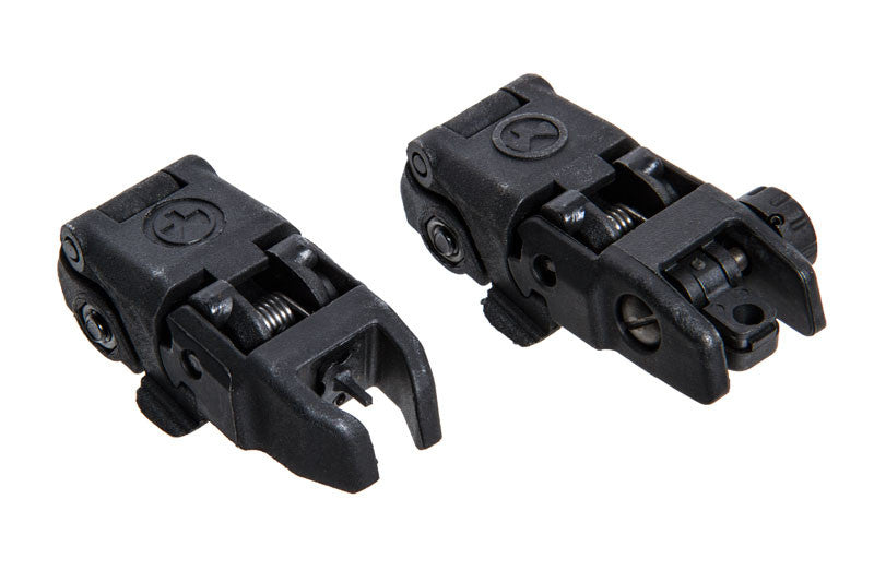 ACM PBUS GEN2 Sight Set BK