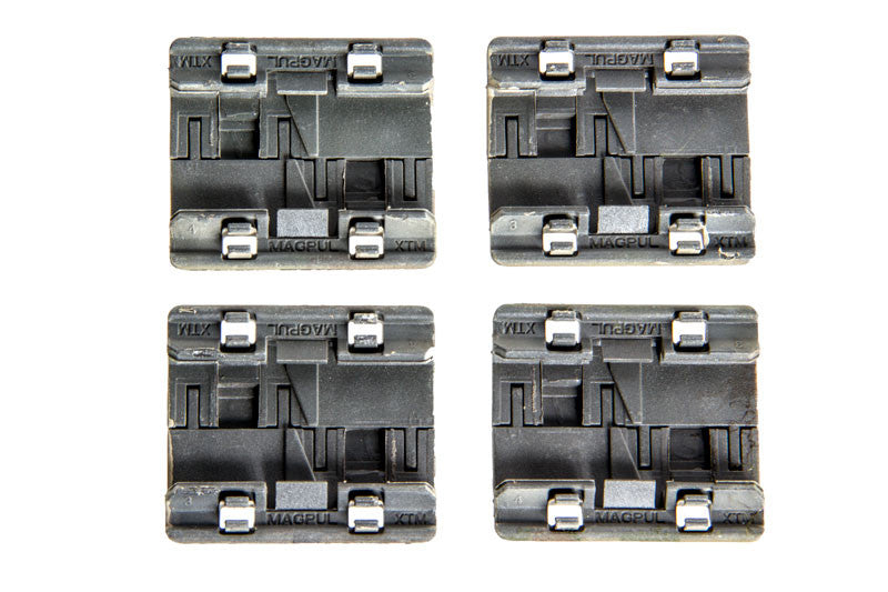 ACM BDM Rail Panel 8pc set