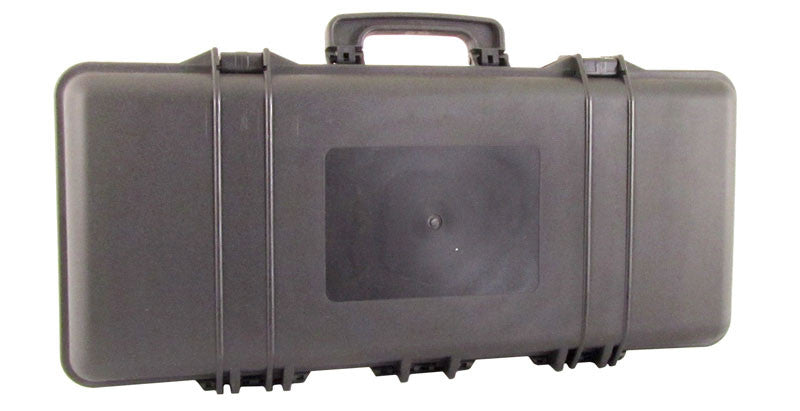 "27"" Hard Rifle Case"