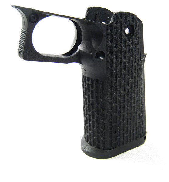 KP06 Tactical Grip - Black