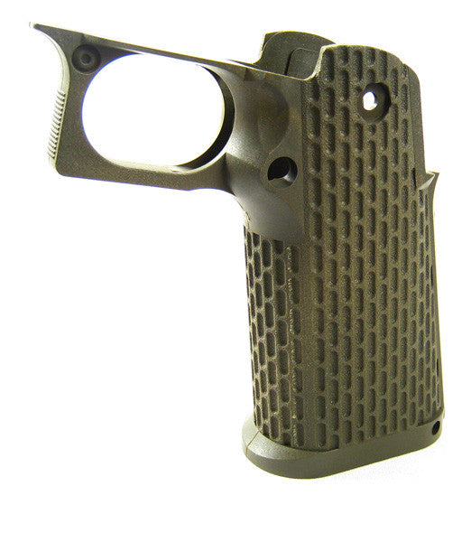 KP06 Tactical Grip - OD