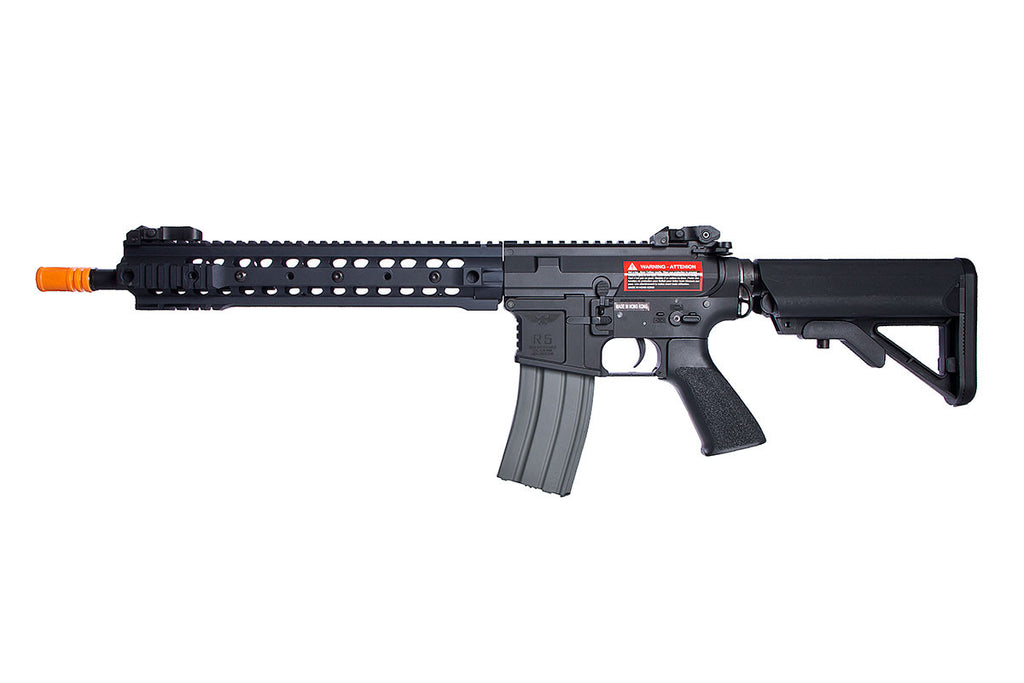 Apex R5 M12 Carbine - Black - NOW SHIPPING!