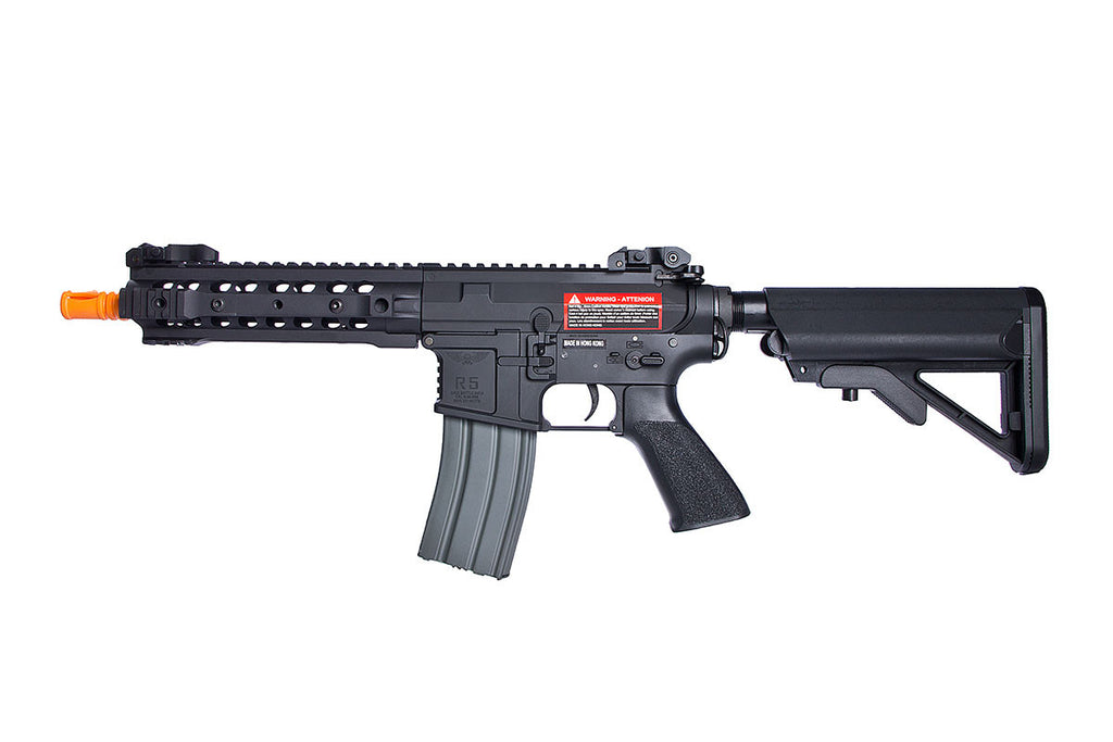Apex R5 M8 Carbine - Black - NOW SHIPPING!