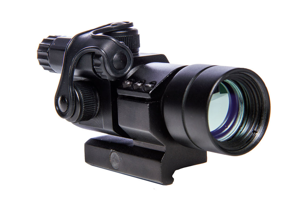 AEX Aimdot w/30mm High L-Mount