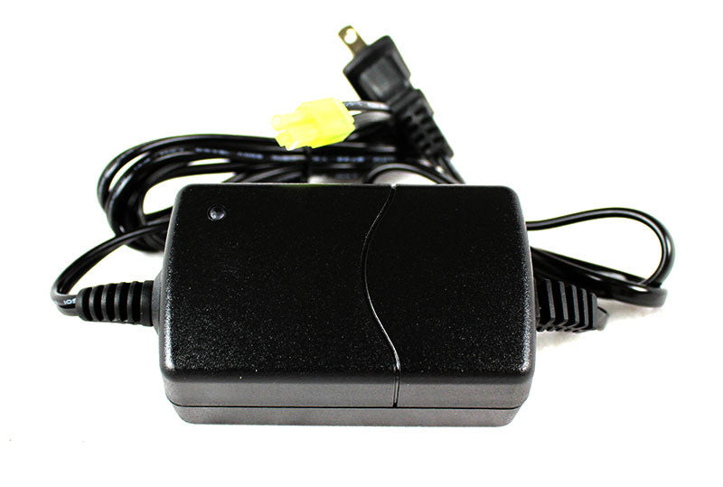 AEX 7.2V-12V 1A NiCd/Nimh smart charger
