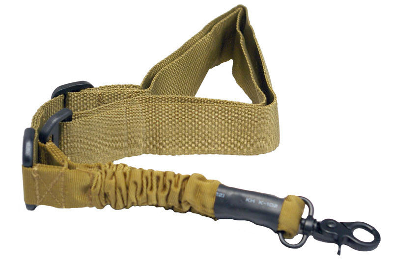 AEX single point bungee sling