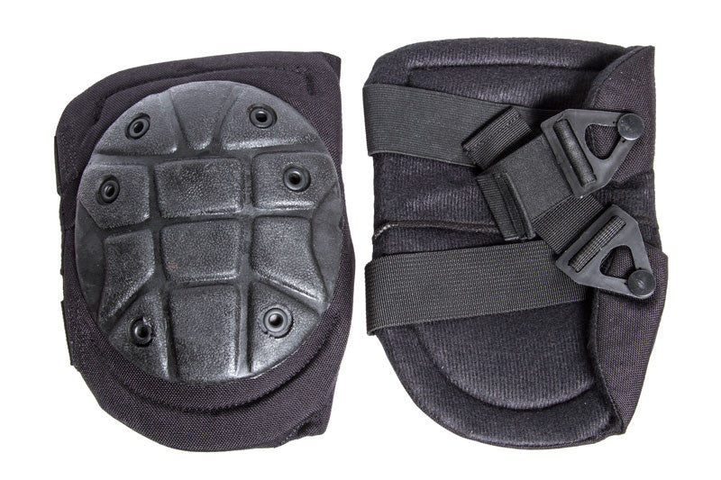 AEX Warrior Knee Pads
