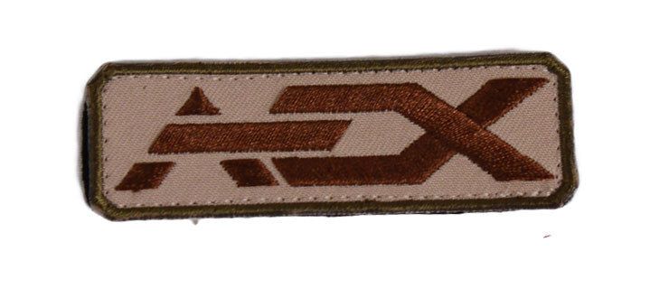 AEX Logo Patch MUL