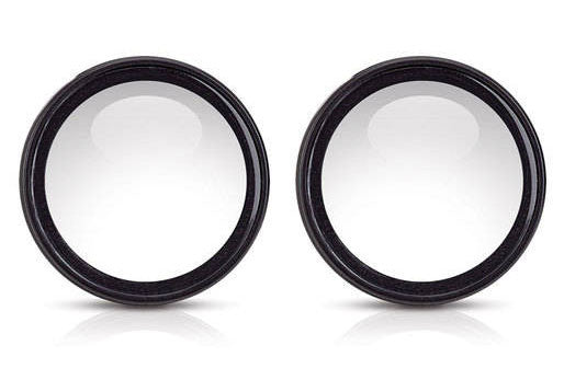 GoPro Hero3/3+ Protective Lens, 2 pack