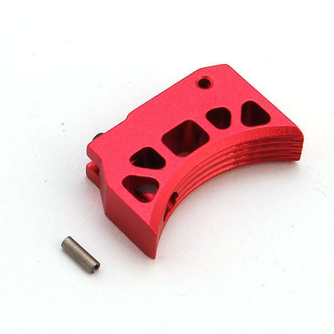 AIP Aluminum Trigger for HC Short C Red