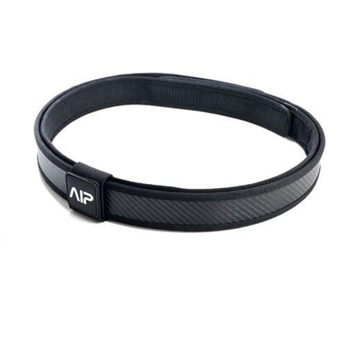 AIP Carbon IPSC Belt - Large