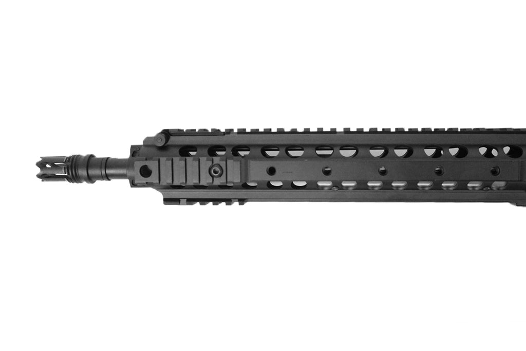 A&K M16 DMR AEG w/supperssor