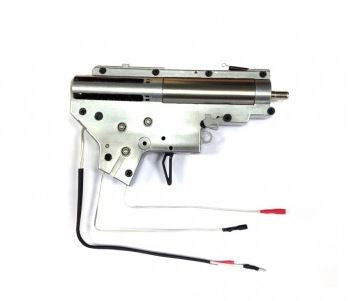 APS Silver Edge Ver2 gearbox w/blowback
