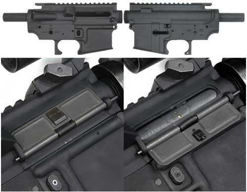 Guarder New Generation Carbine MBK