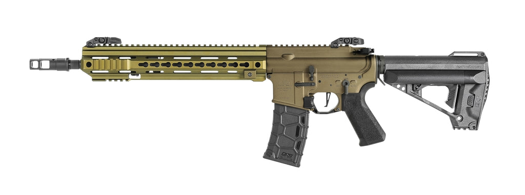 VFC Avalon M4 Calibur Carbine BRN