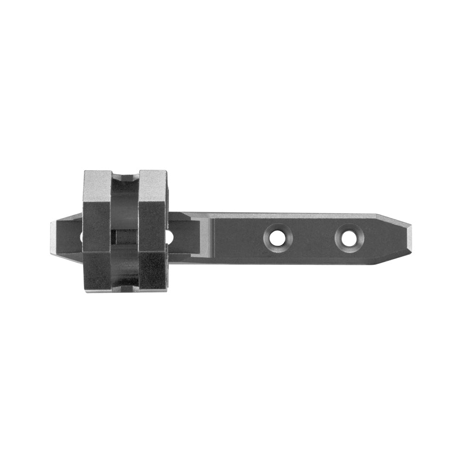 AIM 30mm keymod cantilever light mount