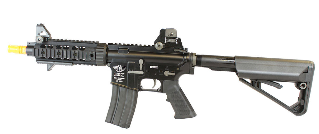 BOLT B4 PMC BRSS AEG BLACK