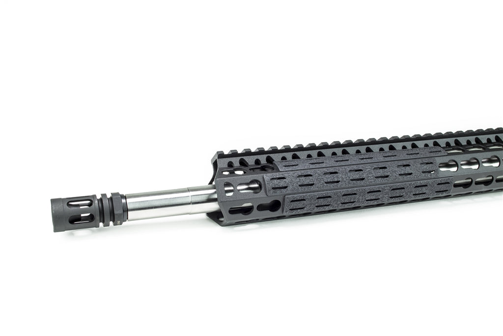 BCM Keymod Rail Panel Kit 5PK