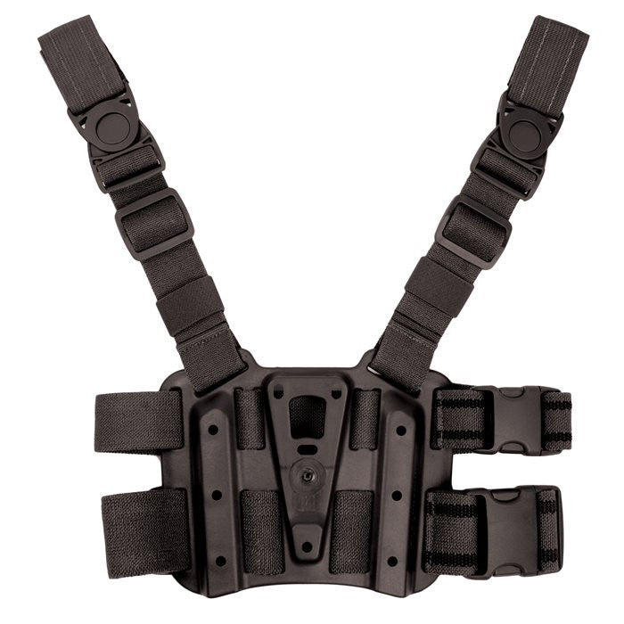 Blackhawk Tactical Holster Platform BLK