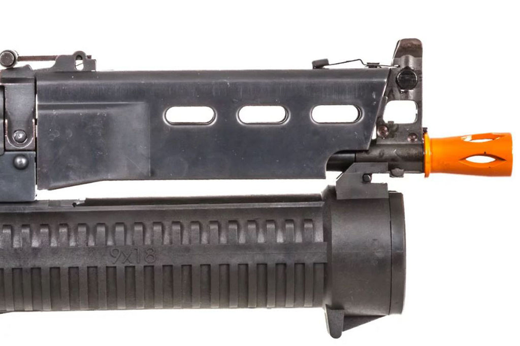 Apex PP-19 Bizon Side folder stock