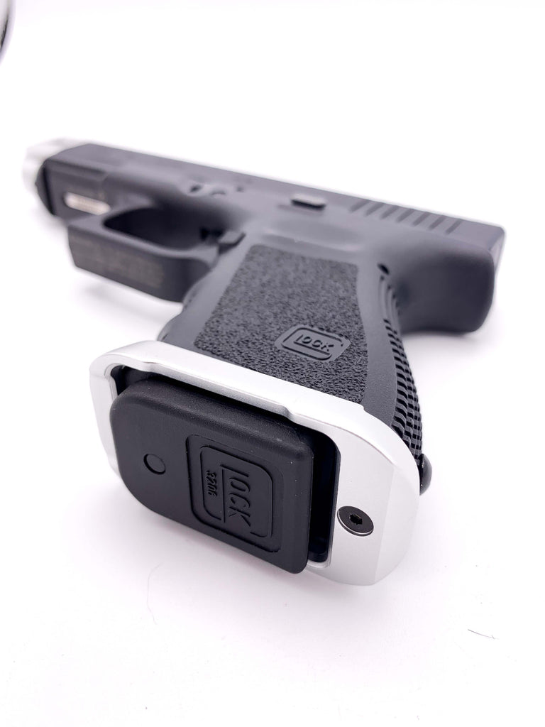 ROBOGLOCK ASSASSINATOR - Custom Umarex GLOCK G19 GEN3